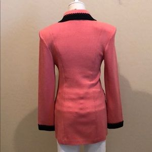 St. John Collection Jackets & Coats - St John Collection Fabulous Jacket